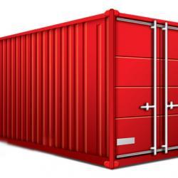 Transporte de Containers